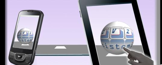 Mobile APPs – Realtà aumentata